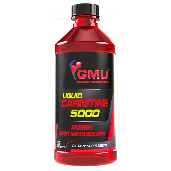 L-Carnitine 5000 mg