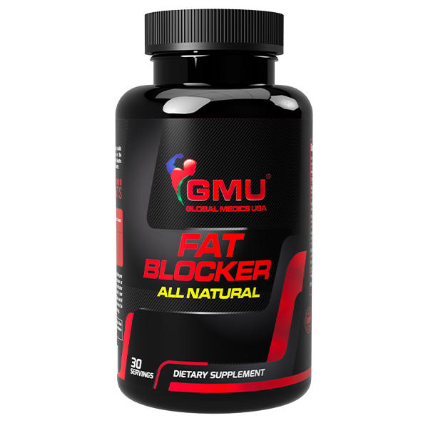 Fat Blocker supplement