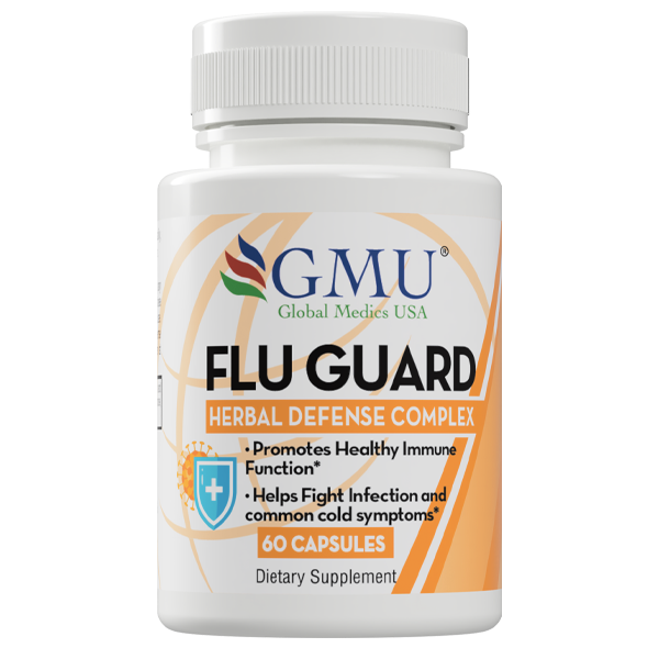 Flu Guard supplement