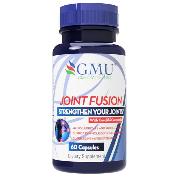 Joint Fusion supplement