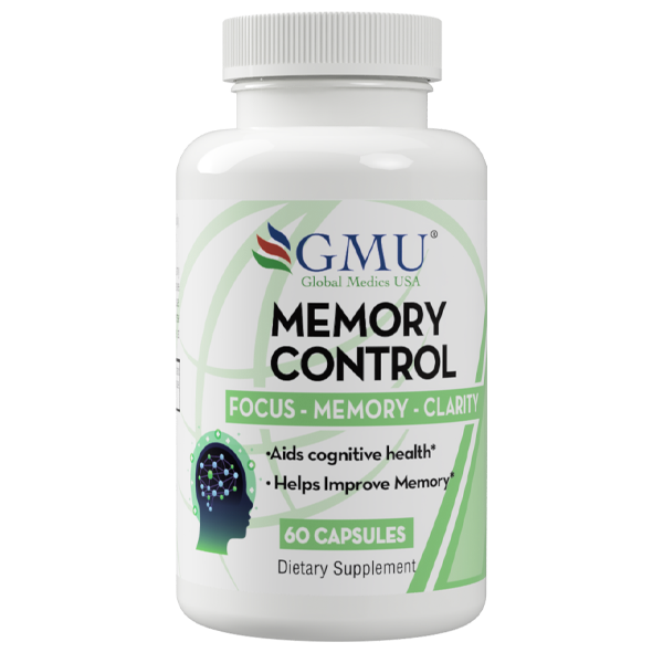 Memory Control supplement