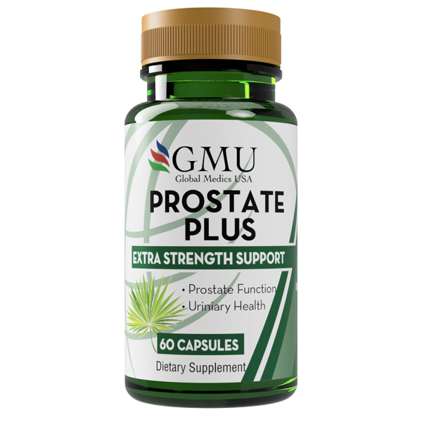 Prostate Plus supplement